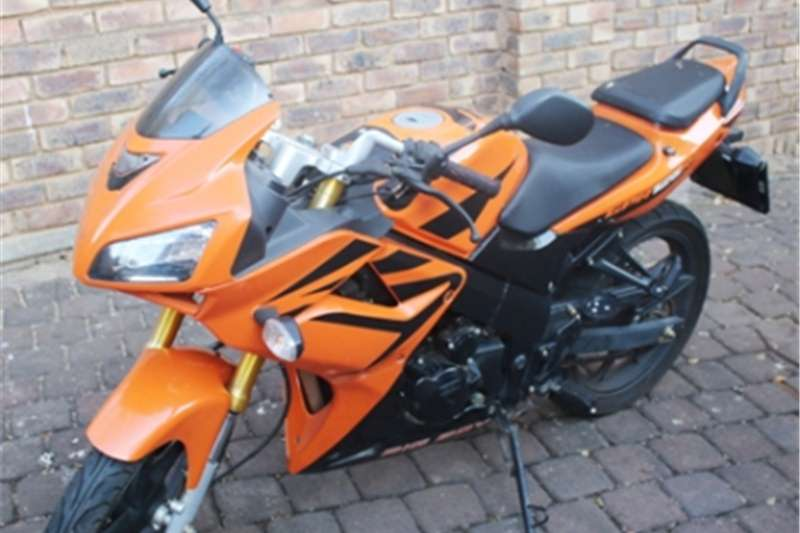 Big Boy Scooterfor sale 2011