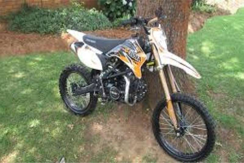 Big Boy TTR 125 spares and repairs 0