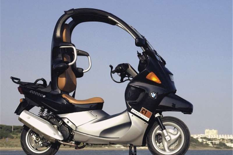 Bmw C1 200cc R25000 R30000 Motorcycles For Sale In Gauteng R 35