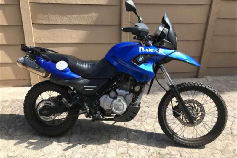 bmw f650 gs 650 f dakar motorcycles for sale in gauteng r 30 000 on auto mart. Black Bedroom Furniture Sets. Home Design Ideas
