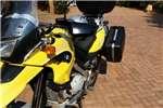 Bmw F650 Gs 650 F Dakar Motorcycles For Sale In Gauteng R 42 000