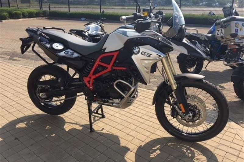 2018 Bmw F800 Gs Tu Motorcycles For Sale In Gauteng R 155 000 On
