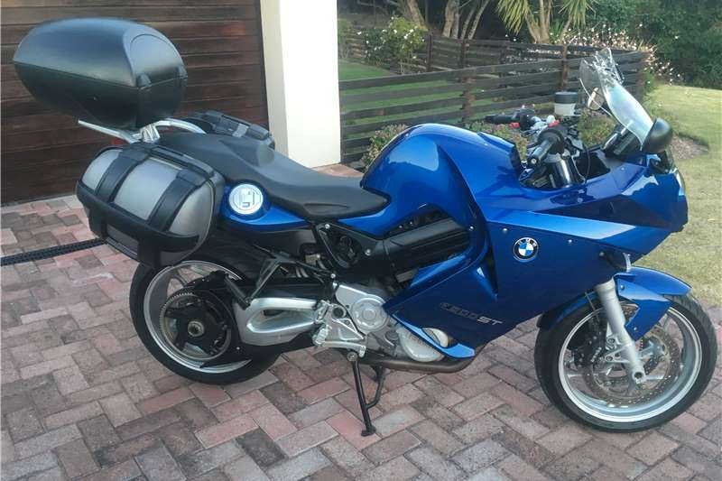 2007 bmw f800 st motorcycles for sale in eastern cape r 50 000 on auto mart. Black Bedroom Furniture Sets. Home Design Ideas