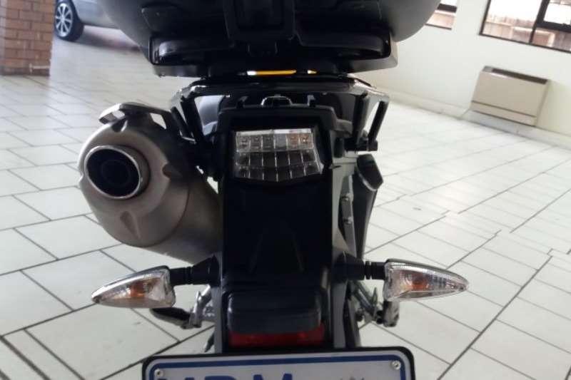 BMW G650 2009