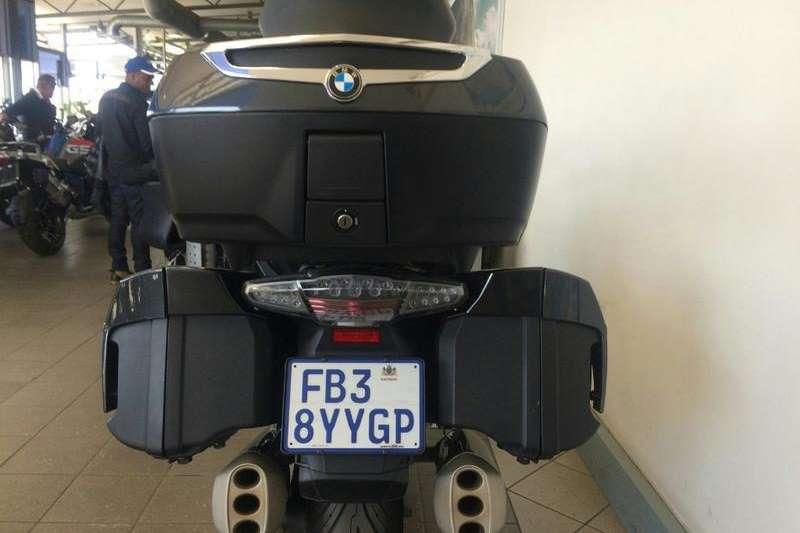 BMW G650 2014