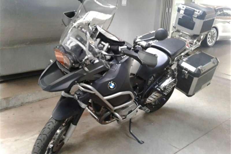 BMW GS1200R ABS 2011
