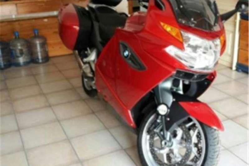BMW K1300GT. RED. 32000km on clock. Fantastic bike 2009