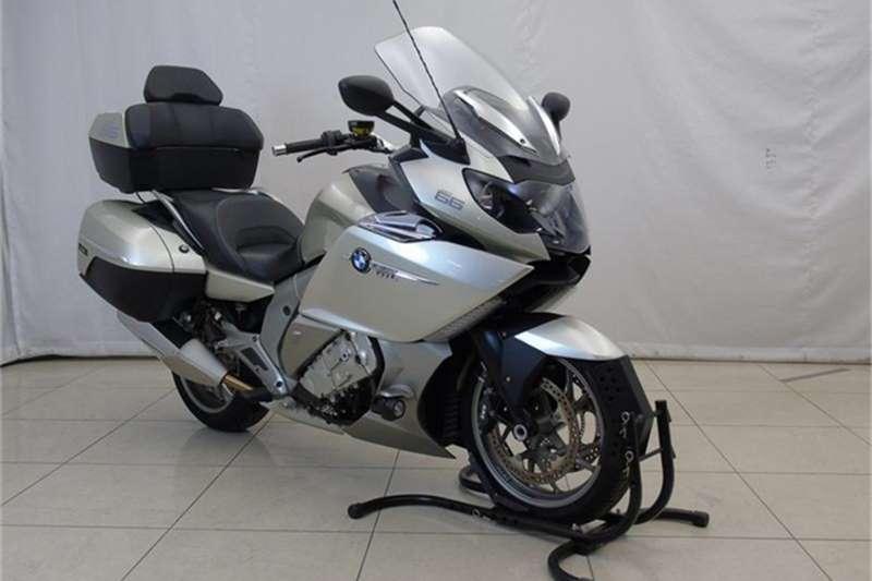 BMW K1600 Gtl 2013