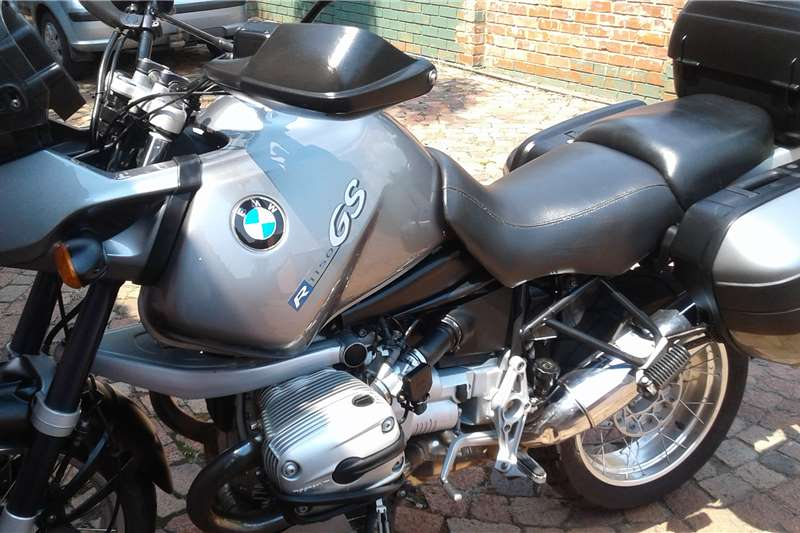 2003 Bmw R 1150 Gs Motorcycles For Sale In Gauteng R 50 000 On