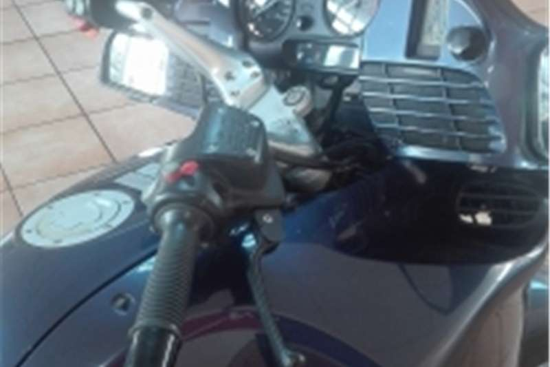 BMW R1150 Rt Abs 0