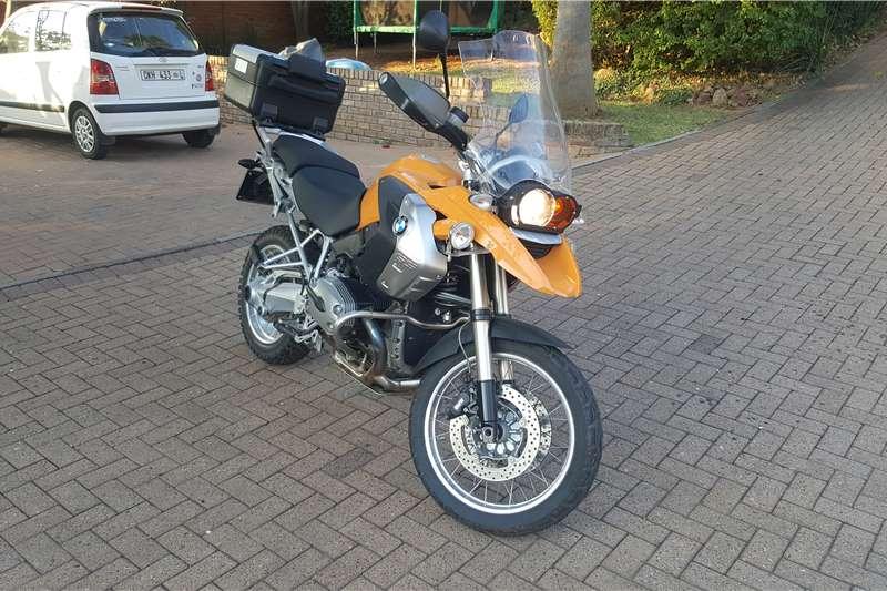 BMW R1200 2008