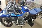 BMW R1200 Adventurer