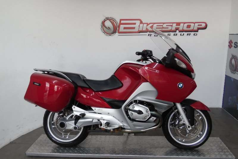 Bmw R1200 Rt For Sale In South Africa Junk Mail