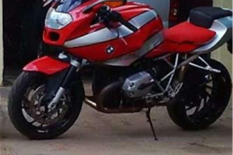 BMW R1200 S  2006Model 0