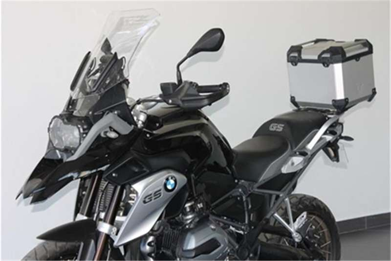 BMW R1200GS ADV (K51 FULL SPEC) 2016