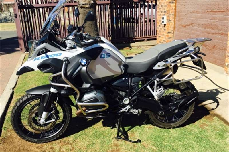 2015 bmw r1200gs adventure motorcycles for sale in mpumalanga r 185 000 on auto mart. Black Bedroom Furniture Sets. Home Design Ideas