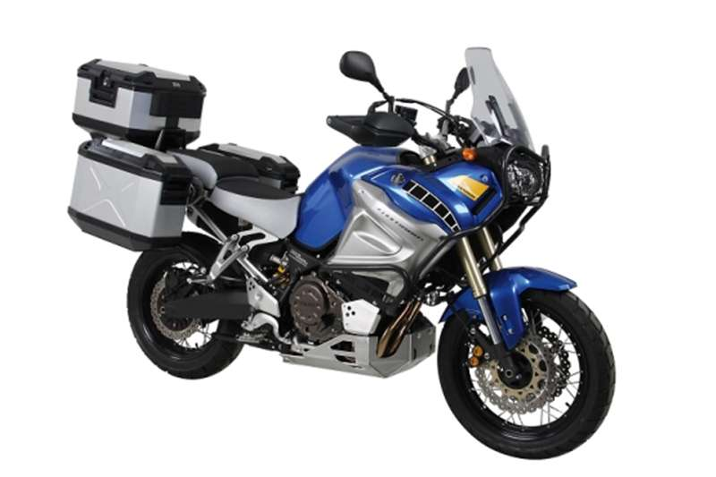 BMW R1200GS or Yamaha xt1200 2004
