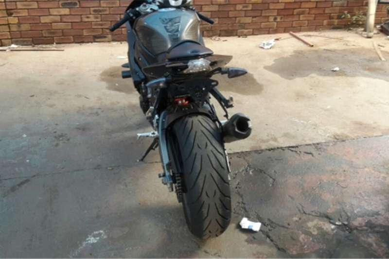 BMW S 1000 RR for sale or to swop 0