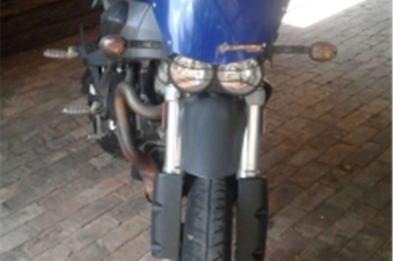 Buell XB12X Motorcycle in excellent condition   URGENT S 2008