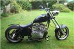 Custom CHOPPER 1100 0