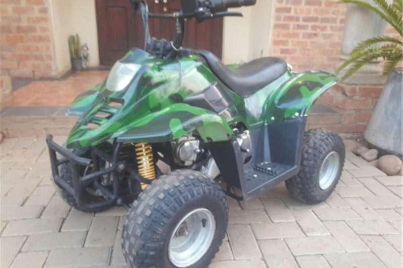 Dazon ATV 0