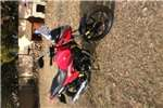 Gomoto 250cc R8500
