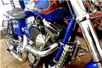 Harley Davidson Dyna 1994