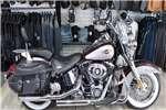 Harley Davidson Heritage Softail Classic 2007