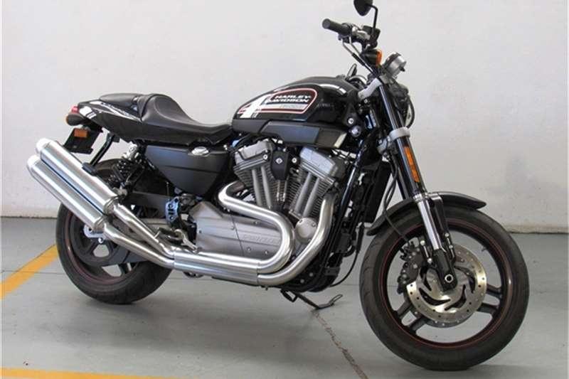 Harley Davidson Sportster 1200 XR 2008