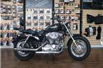 Harley Davidson Sportster Custom 2016