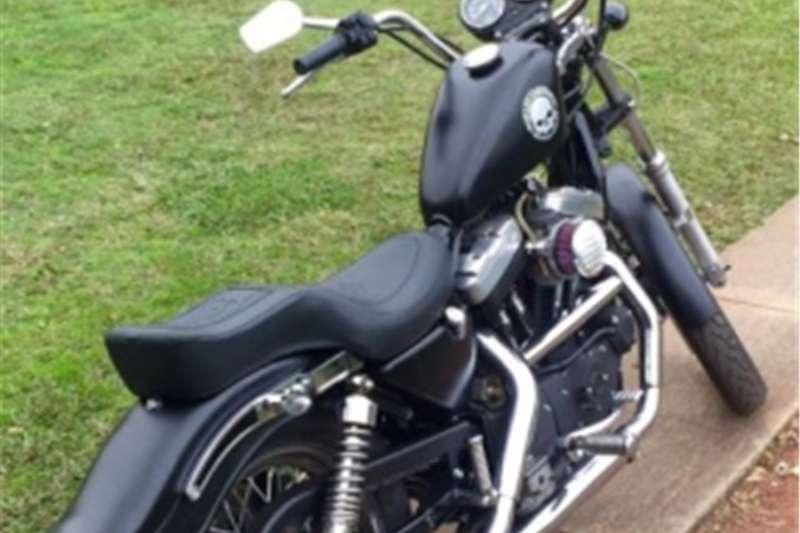 Harley Davidson Sportster for sale 0