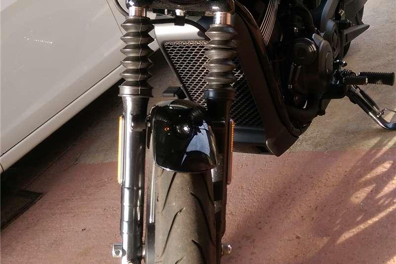 Harley Davidson Sportster XG 750 Street 2015