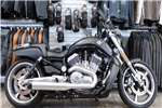 Harley Davidson V-ROD muscle VRSCF Solid Colour (17my) 2017