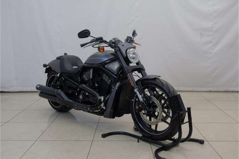 Harley Davidson V-ROD VRSCDX Night Rod Special 2016