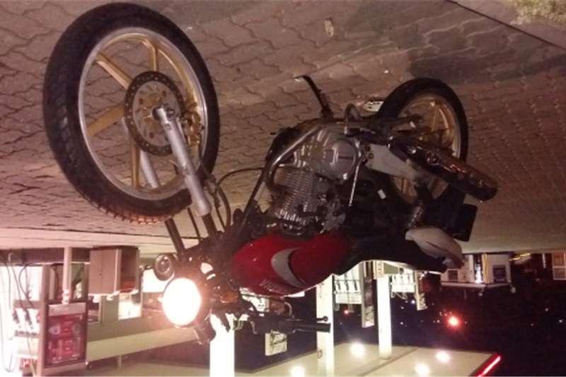 Honda ace 125cc 0