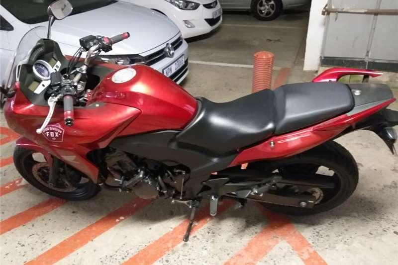 Honda CB HONDA CBF 1000 CC 2012 2012