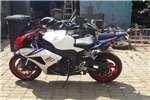 Honda CBR 1000 2007