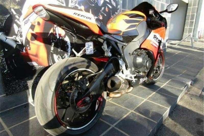 Honda CBR 1000 2013