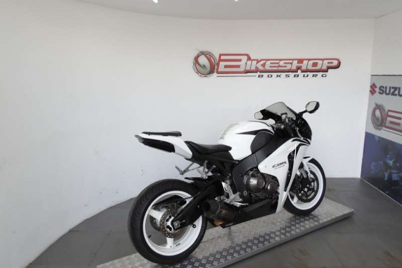 Honda CBR 2009