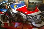 Honda CBR 400 nc23 for sale