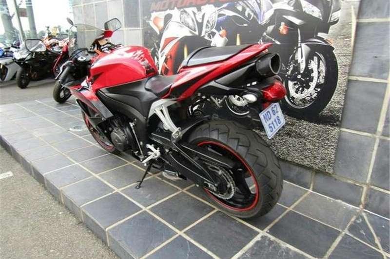 Honda CBR 600 2007