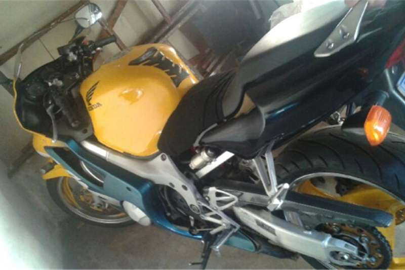 Honda CBR 600 BIKE FOR SALE !! 1999
