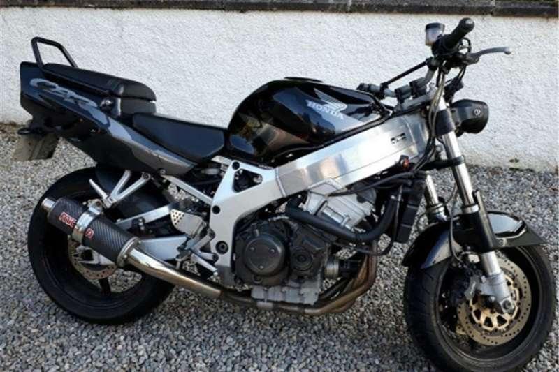 Honda CBR 900 for sale 0