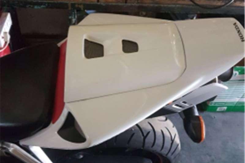 Honda CBR Blade 2005