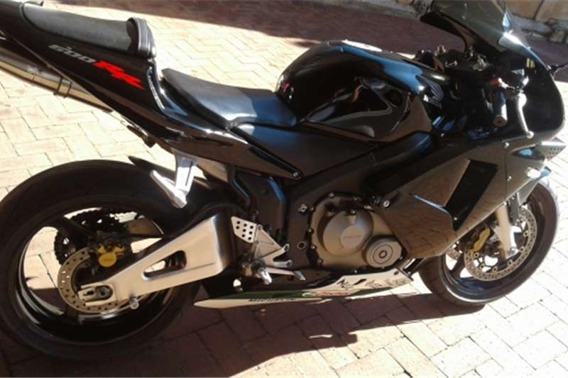 Honda CBR urgent sale 0