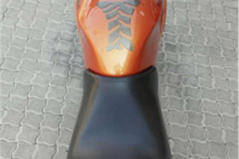 Honda CBX 250 Twister 0