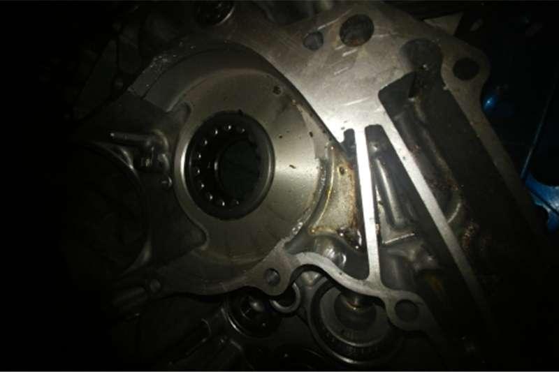 Honda CRF 250 R (Non running) 2011