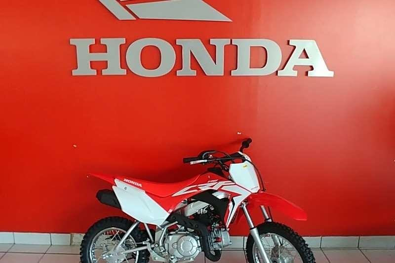 Honda CRF in Gauteng   Junk Mail