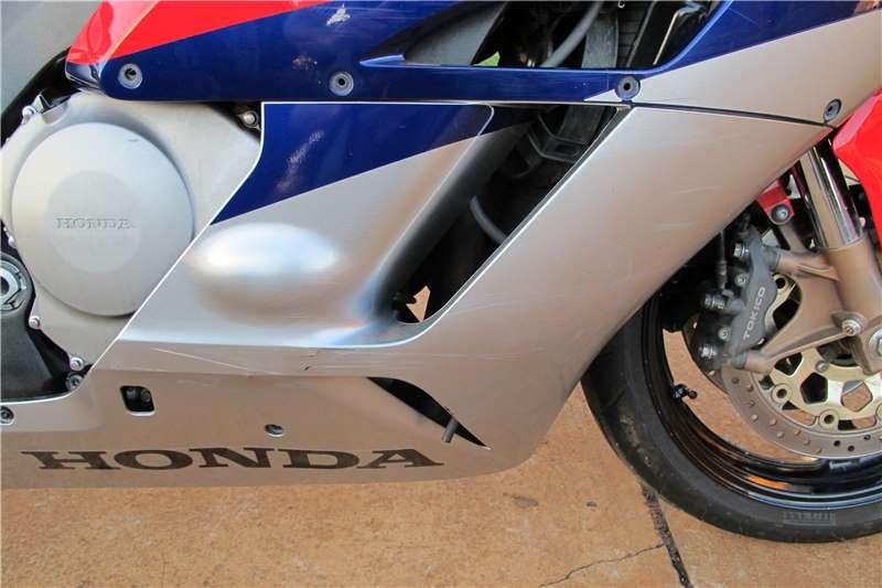Honda Fireblade CBR1000RR 2005