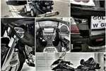 Honda Goldwing 1800GL